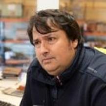 Pic of Jordi Macià