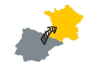 Vall expands his business to France
