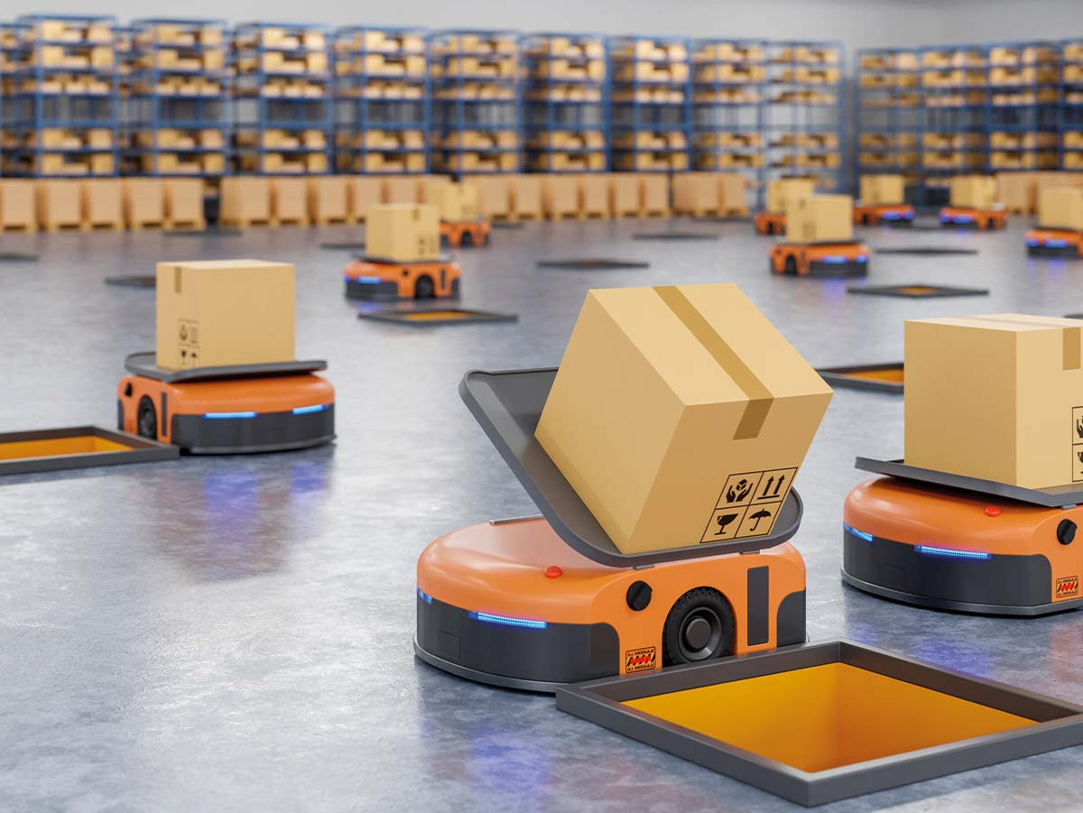 removable warehouse building logistic centre