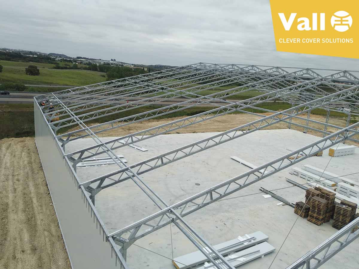 VALL - The construction sector in the circular economy